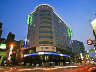 Tainan Cambridge Hotel