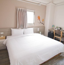 Backpackers Inn, Kaohsiung