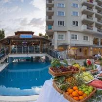 Villa Sunflower Aparts & Suites