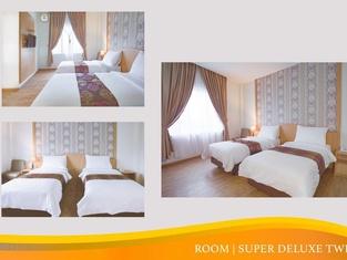 Hotel Grand Bayu Hill