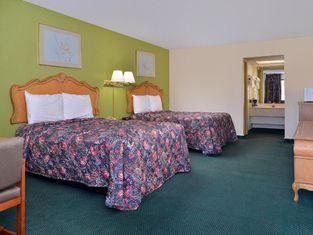 Americas Best Value Inn - Bishopville