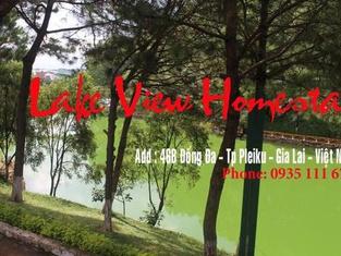 Lake View Homestay