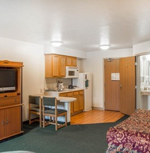 Suburban Extended Stay Dayton-WP AFB