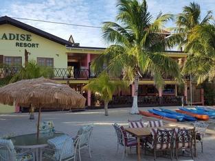 Alan's Paradise Hotel