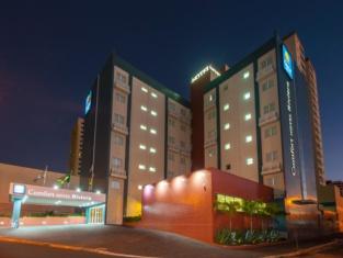Comfort Hotel Bauru