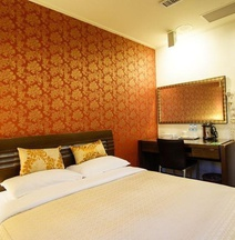 Tainan First Hotel
