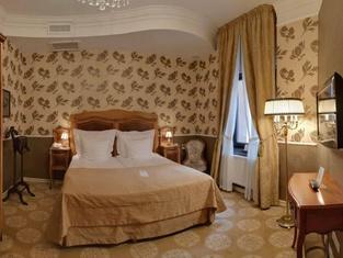 Hotel Bohema