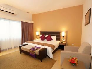Raia Hotel & Convention Centre Terengganu