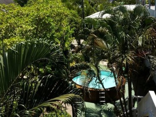 Hotel La Quinta Roatan