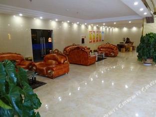 Zuanshi Renjian Hotel