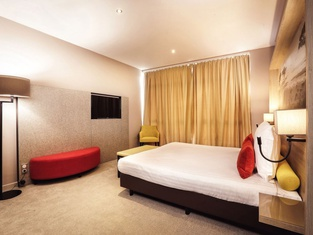 Tamboho Suites Serviced Apartments