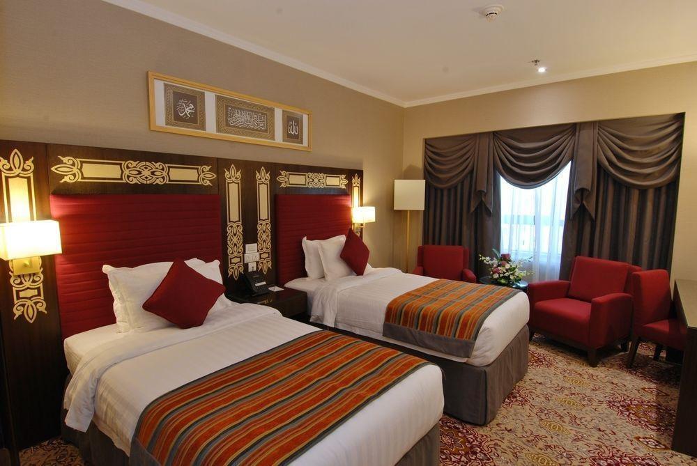 Millennium Taiba Hotel
