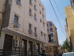 Hotel Hazem Timgad