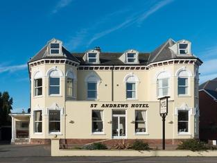 St Andrews Hotel