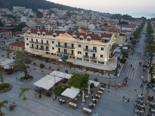 Ionian Plaza Hotel