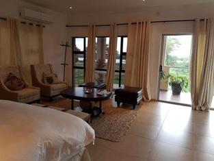 The Residence Kazungula