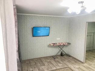 Apartments on Naberezhnaya Slavskogo 14