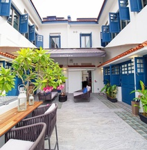 Hotel Soloha @ Chinatown (Staycation Approved)