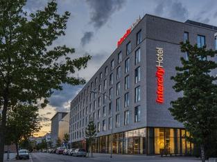 IntercityHotel Saarbrücken