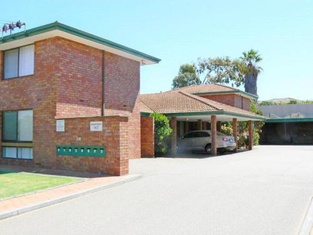 Geraldton Holiday Unit