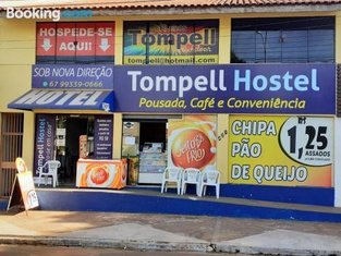 Tompell Hostel Pousada