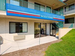 Motel 6-Elko, NV