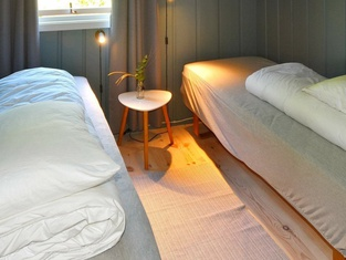 4 Person Holiday Home in Molde