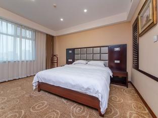 Baigongcheng Jianmin International Hotel Shaoyang