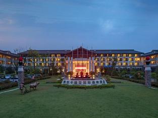 アルカディア インターナショナル フォレスト ホテル