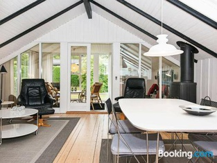 Two-Bedroom Holiday Home in Esbjerg V 1
