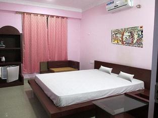 Shree Krishna Residency