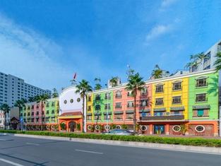 Hong Tai Hotel (Shantong High Speed Railway Station)