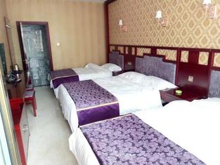 L'Oreal Hotel