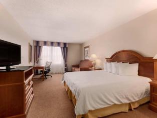 Hilton Garden Inn Syracuse