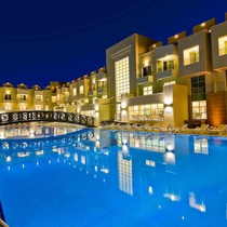 Adrina Termal Health & SPA Hotel