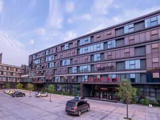 Xishilai Hotel (VIP Building)