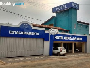 Hotel Serra DA Mesa