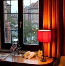 ホテル ドイツ カイザー