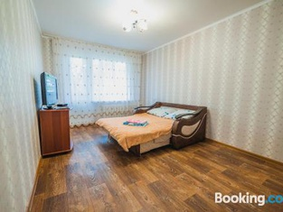Apartments on Kaziitu