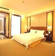 Shenzhen Changfeng Garden Hotel