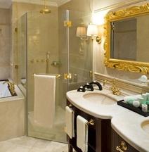 โรงแรม วอริค โดฮา