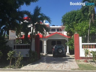 Palm Guest House