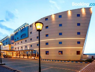 Hala Inn Arar Hotel