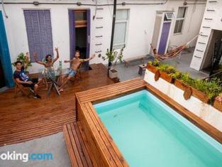 High Hostel Rosario