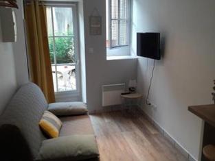 Studio Tout Confort Centre Ville
