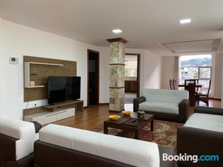 Instant Hotel - Villa Palermo Apartments