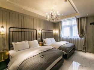 Daegu February Hotel Dongseongro
