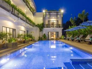 Grand Elysee La Residence