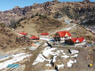 Tripura Resort Kalinchowk