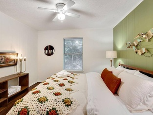 The Mid-Mod Vintage Hideout - 20 Percent Off Jan-Feb For 7 Or More Days!